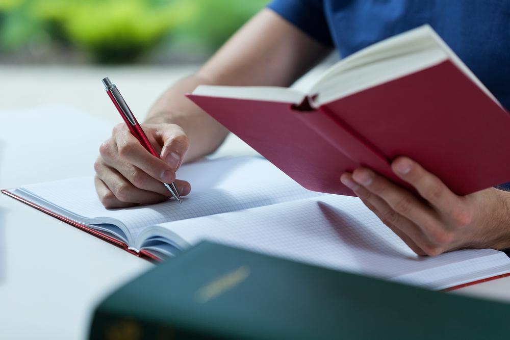 Cómo hacer un una tesis doctoral