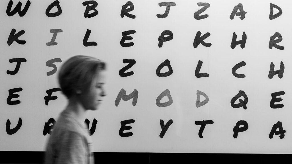 tipografía y fuentes de letras